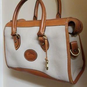 Dooney & Bourke Handbag Vintage 1990's